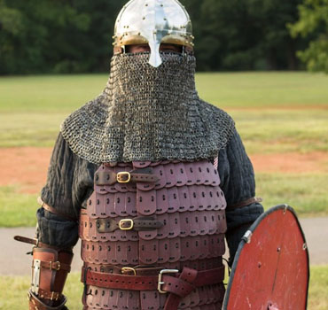 Reenactment Armour | SCA (Society for Creative Anachronism